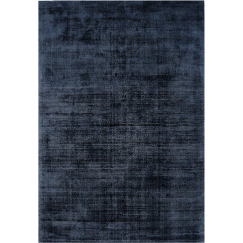 Asiatic Carpets Blade Hand Woven Rug Navy - 120 X 170cm