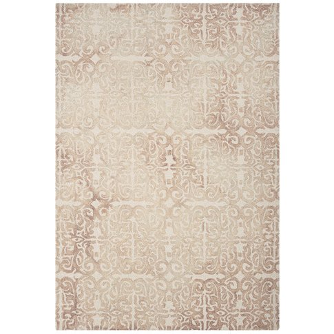 Asiatic Carpets Fresco Hand Tufted Rug Nude - 120 X ...