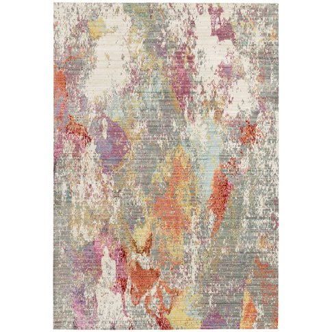 Asiatic Carpets Verve Machine Woven Rug Abstract - 1...