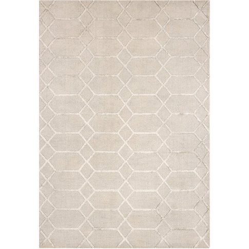 Asiatic Carpets Koko Machine Knitted Rug Silver - 20...