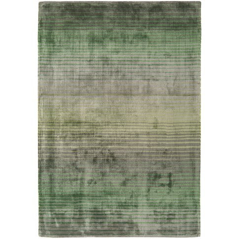Asiatic Carpets Holborn Hand Woven Rug Green - 120 X...