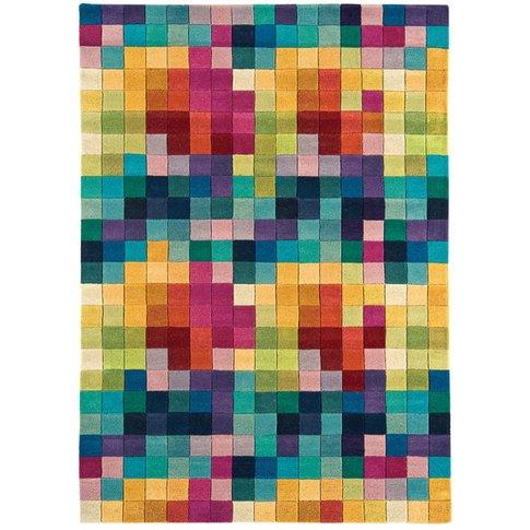 Asiatic Carpets Funk Hand Tufted Rug Multi - 170 X 2...