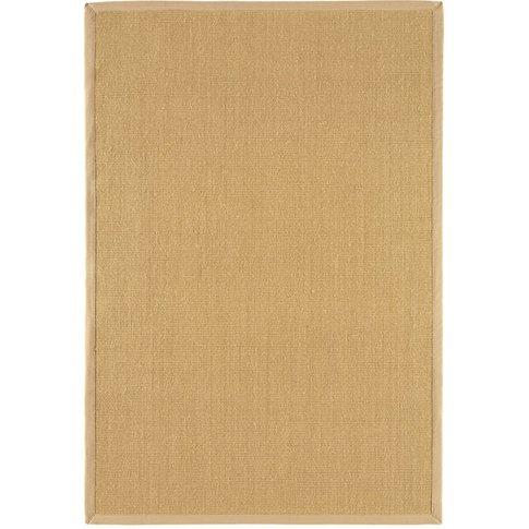 Asiatic Carpets Sisal Machine Woven Rug Linen/Linen ...