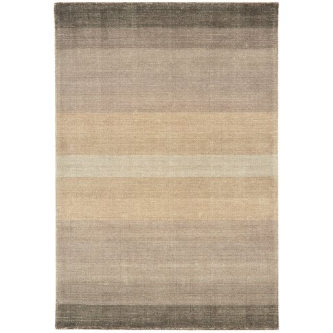 Asiatic Carpets Hays Hand Woven Rug Taupe - 120 X 170cm