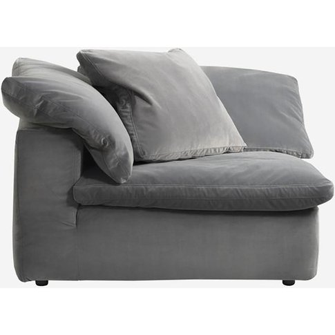 Andrew Martin Truman Large Villandry Peregrine Sofa ...
