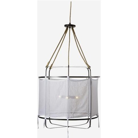 Andrew Martin Laundry Small Pendant Light
