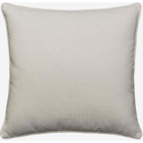 Andrew Martin Nevada Chalk Cushion