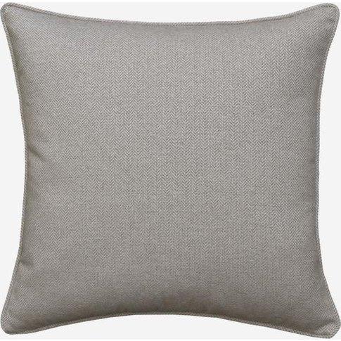 Andrew Martin Nevada Shale Cushion
