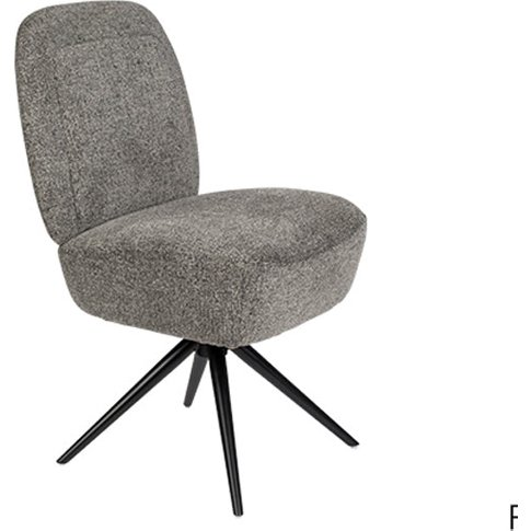 Zuiver Dusk Fr Dining Chair Dusk Light Grey / Light ...