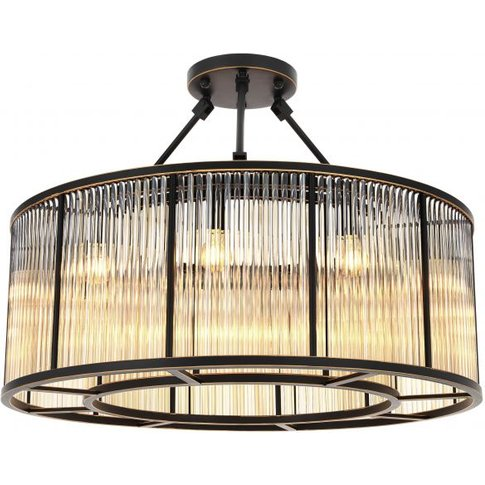 Eichholtz Bernardi Ceiling Lamp