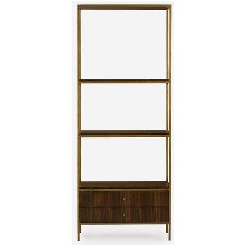 Andrew Martin Rufus Bookcase