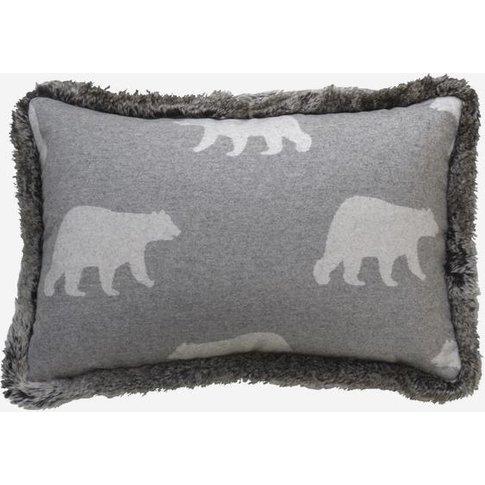 Andrew Martin Polar Cloud Cushion