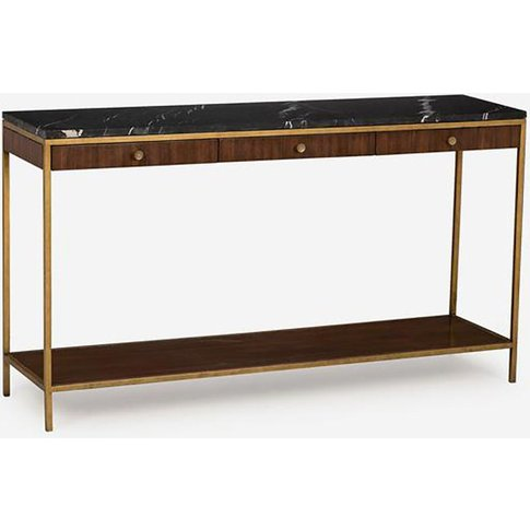 Andrew Martin Rufus Console Table