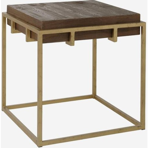 Andrew Martin Breuer Side Table