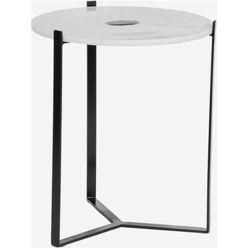 Andrew Martin Zion Side Table
