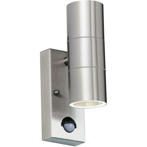 Gallery Direct Cannon Pir 2 Wall Light