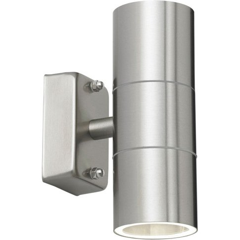Gallery Direct Canon 2 Wall Light (El-40095)