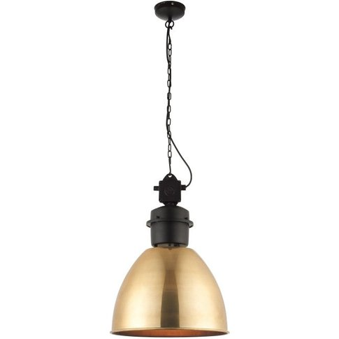 Gallery Direct Ford Pendant Light (69773)