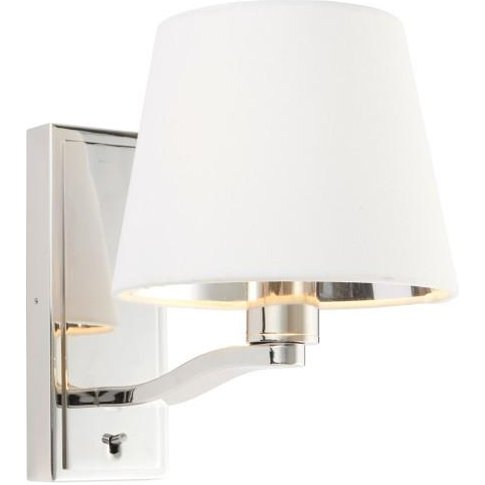 Gallery Direct Harvey Wall Light | Outlet