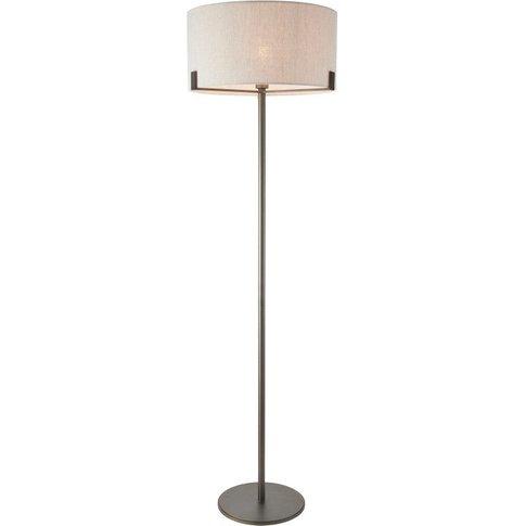 Gallery Direct Hayfield Floor Lamp