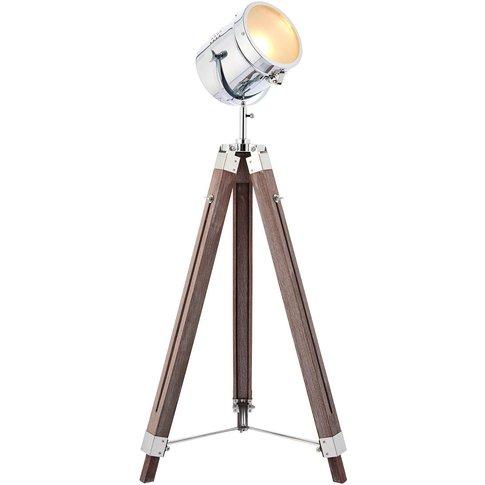 Gallery Broadway Floor Lamp