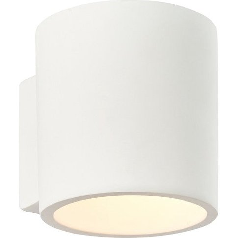 Gallery Direct Curve Wall Light