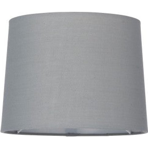 Gallery Direct Taper Shade / Taupe