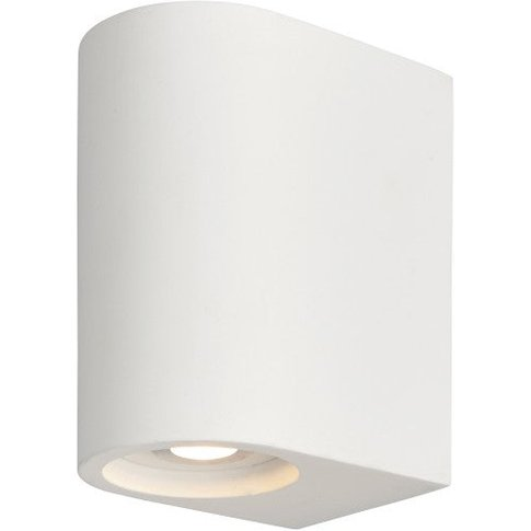 Gallery Direct Anders Wall Light White (79882)