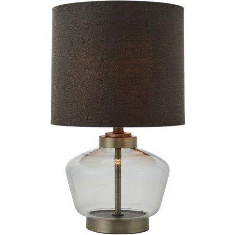 Gallery Direct Zen Table Lamp (79843)