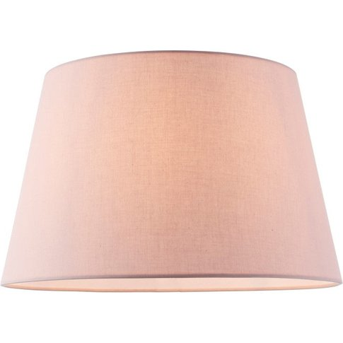 Gallery Direct Evie Pink Shade