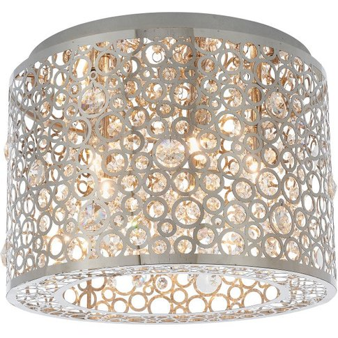 Gallery Direct Fayola Ceiling Lamp (81974)