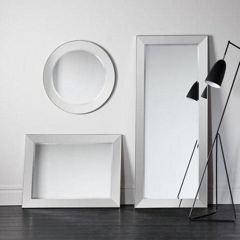 Gallery Direct Bertoni Round Mirror