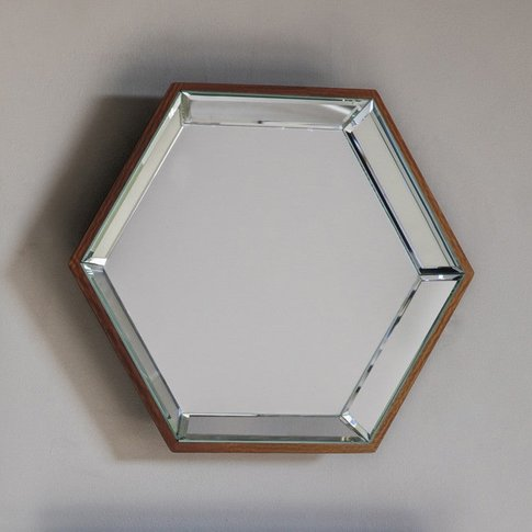 Gallery Direct Pacific Mirror