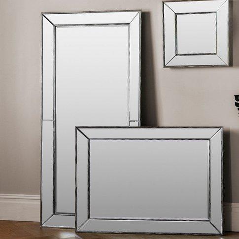 Gallery Direct Radley Leaner Mirror