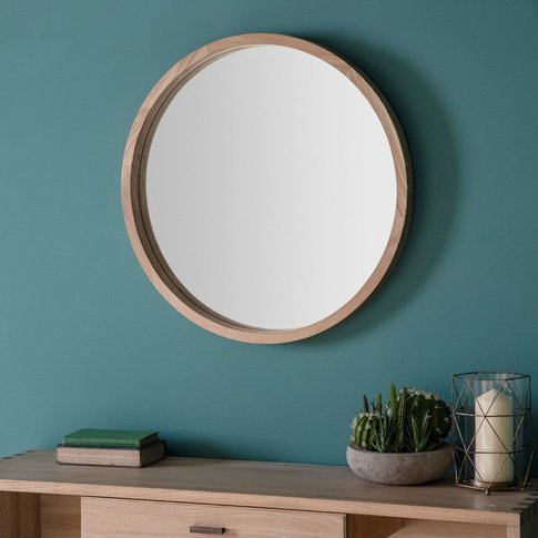 Gallery Direct Bowman Mirror