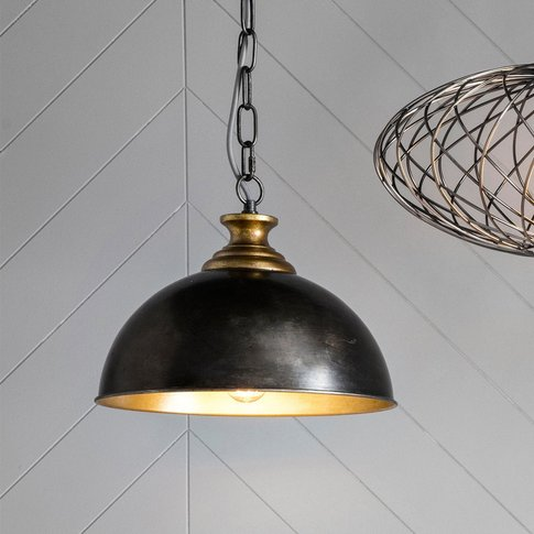 Gallery Direct Barletta Pendant Light