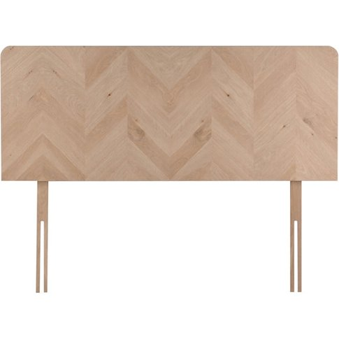 Gallery Direct Milano Headboard / Large