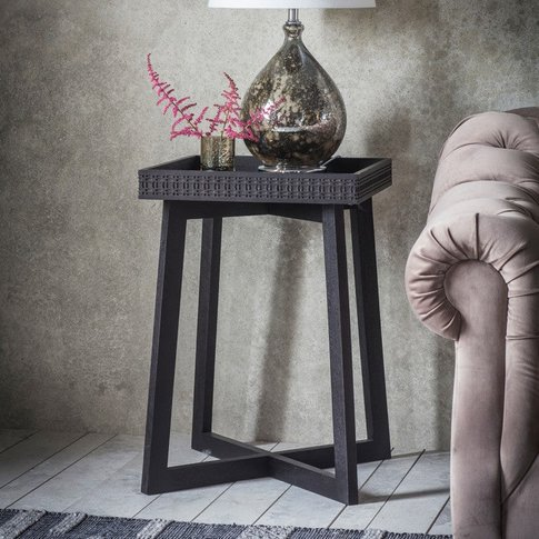 Gallery Direct Boho Boutique Side Table