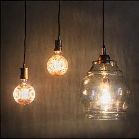 Gallery Direct Bonello Pendant Light Large