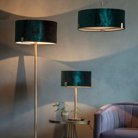 Gallery Direct Nicholson Table Lamp