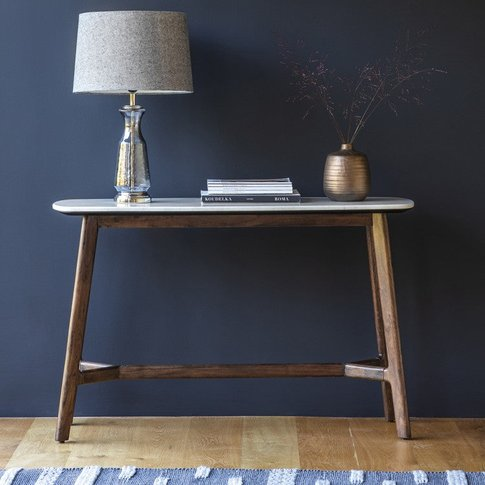 Gallery Direct Barcelona Console Table