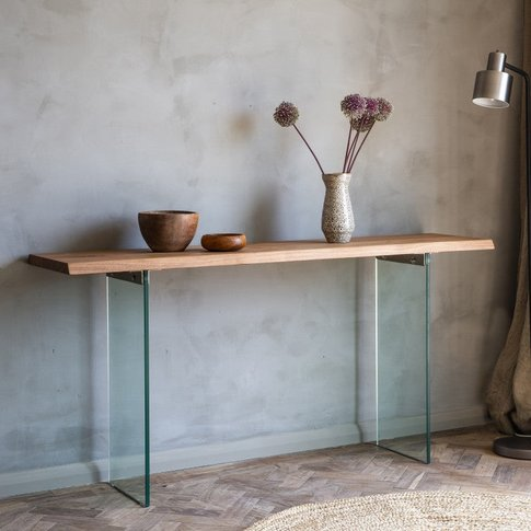 Gallery Direct Ferndale Console Table