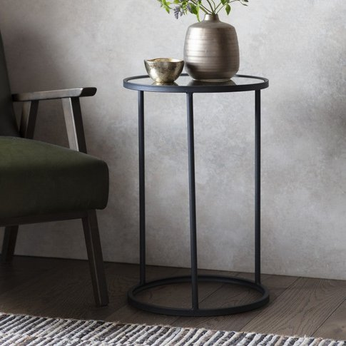 Gallery Direct Hutton Side Table