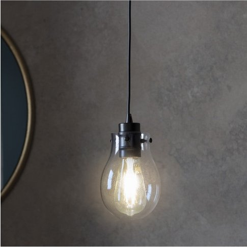 Gallery Direct Salmour Single Pendant Light