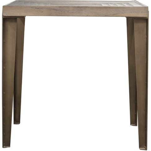 Gallery Direct Hackney Side Table