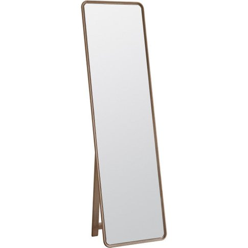 Gallery Direct Kingham Cheval Mirror