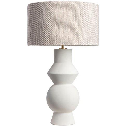 Heathfield & Co Fero Table Lamp