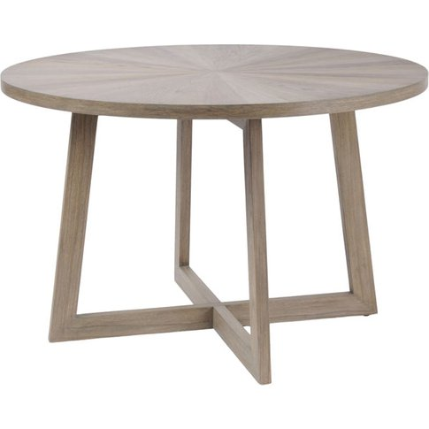 Libra Dowell Dining Table