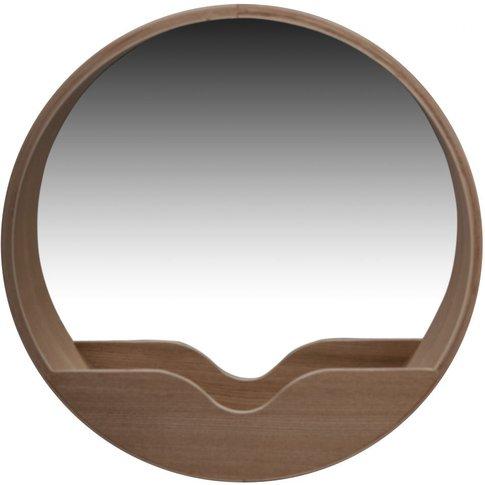 Zuiver Mirror Round Wall '40