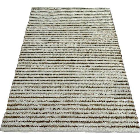 Libra Striped Rug